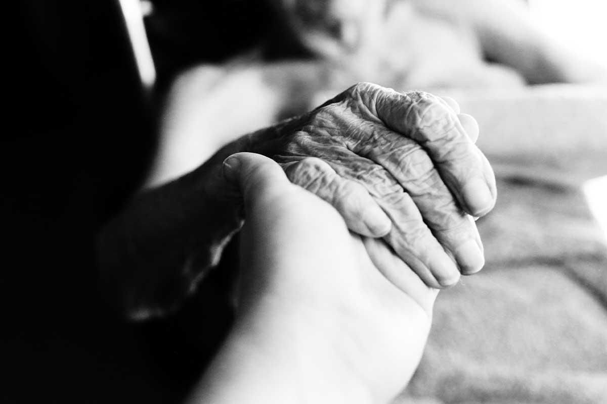 Das Pflege und Hospizgesetz