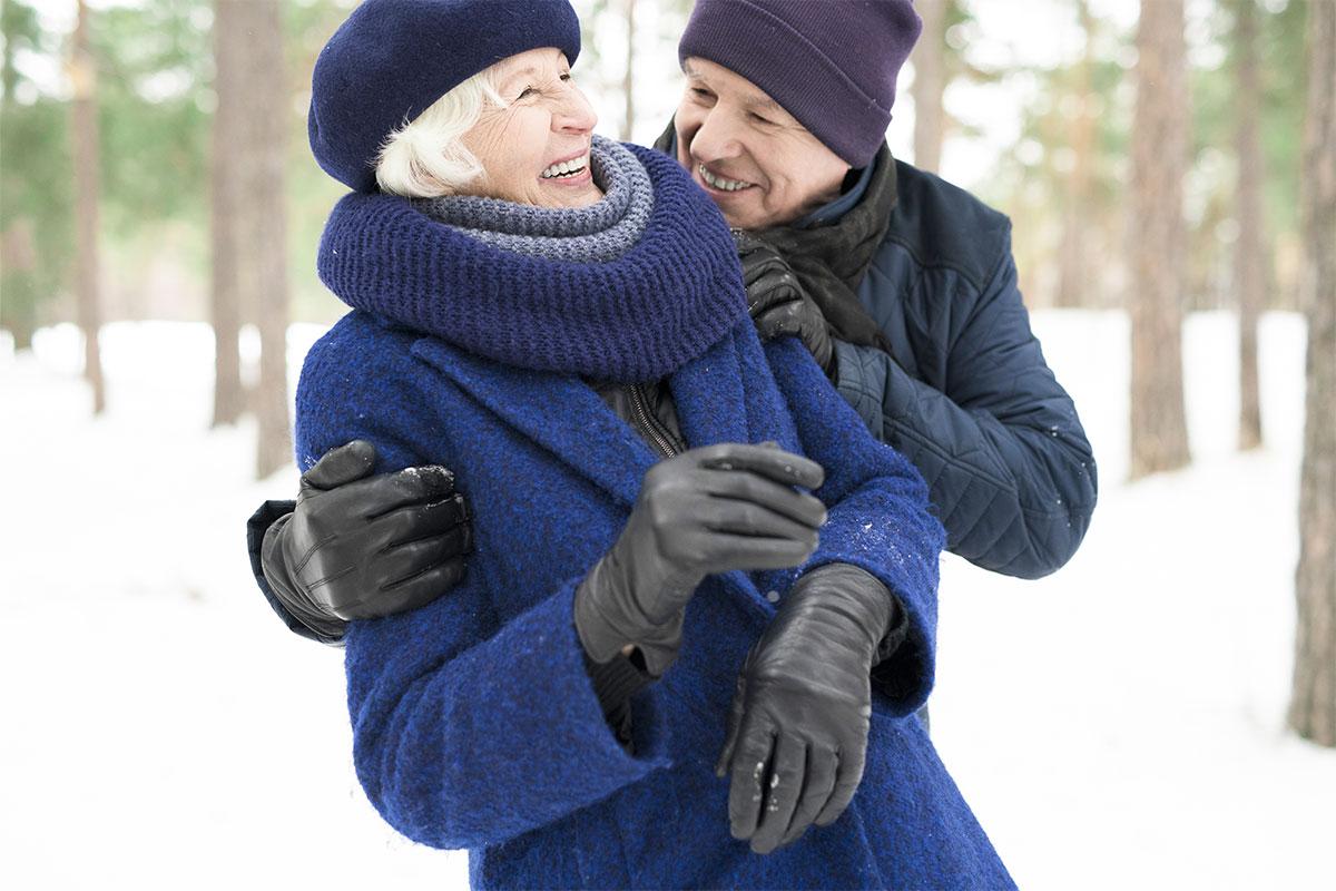 Tipps für die Gesundheit in der kalten Jahreszeit – Ratgeber für Senioren